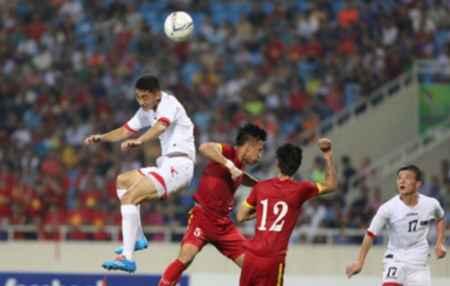 Việt Nam 1-1 Iraq: Tỷ số kết quả hòa rất đáng tiếc cho VN
