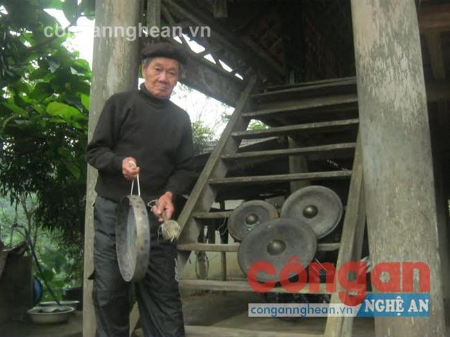 Bảo tồn nhạc cụ truyền thống chính là gìn giữ nét đẹp văn hóa của dân tộc