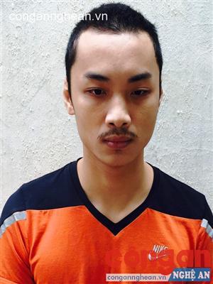 Đối tượng Nguyễn Khôi Nguyên