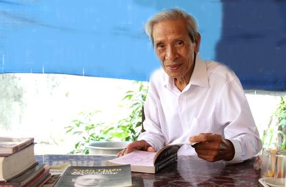 Nhà báo Phan Đăng San