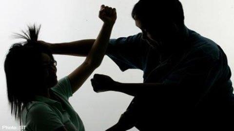Kết quả hình ảnh cho bạo hành gia đình