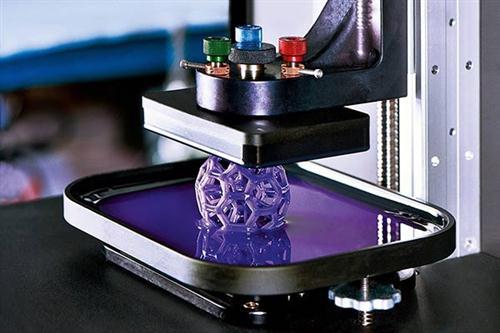 Công nghệ in 3D phát triển mạnh mẽ ở rất nhiều nước, trong đó có Việt Nam