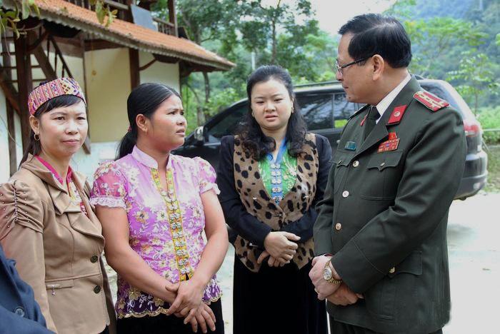 Kết quả hình ảnh cho Đại tá Nguyễn Hữu Cầu