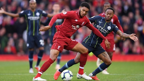 Liverpool & Man City: Liverpool thót tim vì 11m